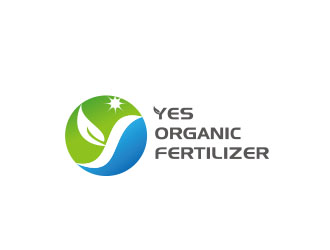 YES Organic FertilizerLOGO设计