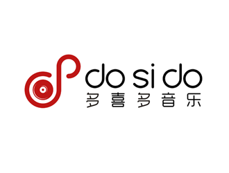do si dologo设计
