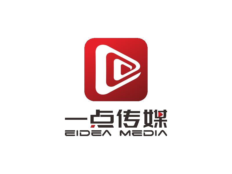一点传媒 Logo Design