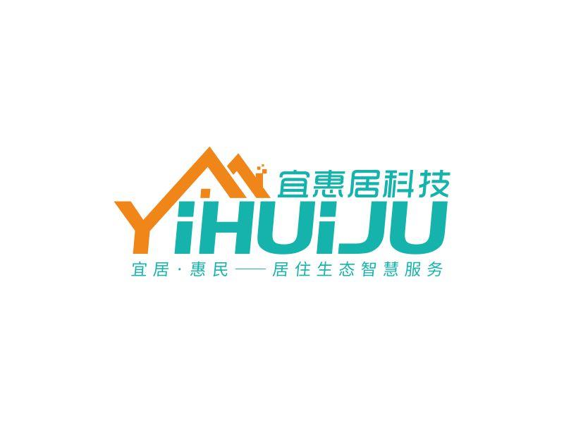 宁波宜惠居科技有限公司 Logo Design