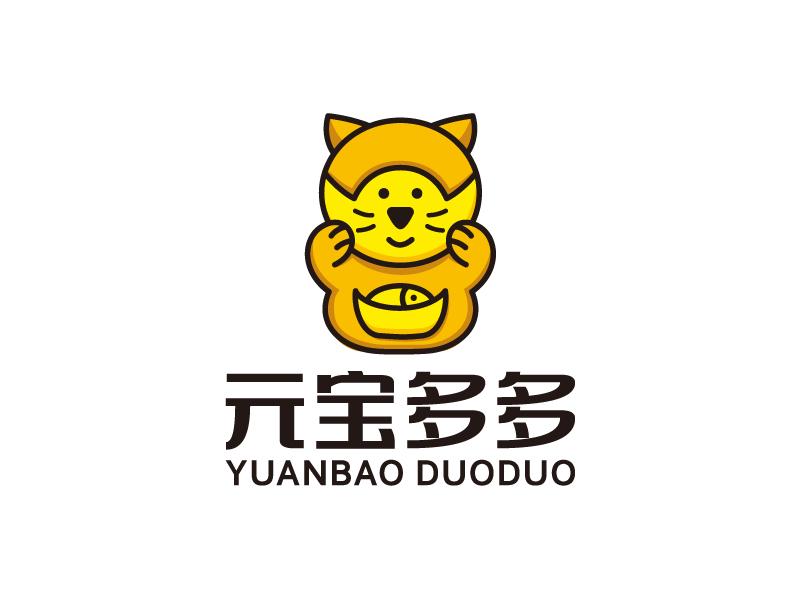 深圳元宝多多网络科技有限公司 Logo Design