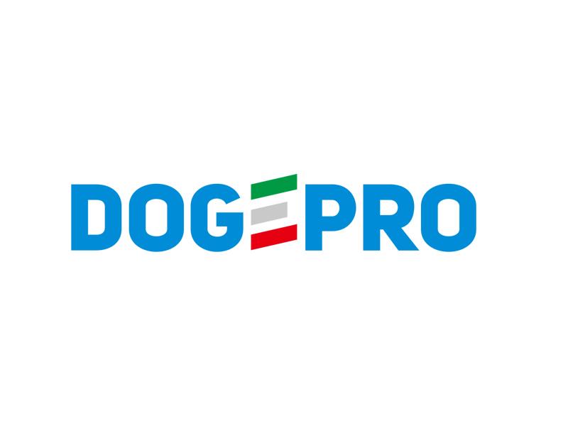 DOGEPRO Logo Design