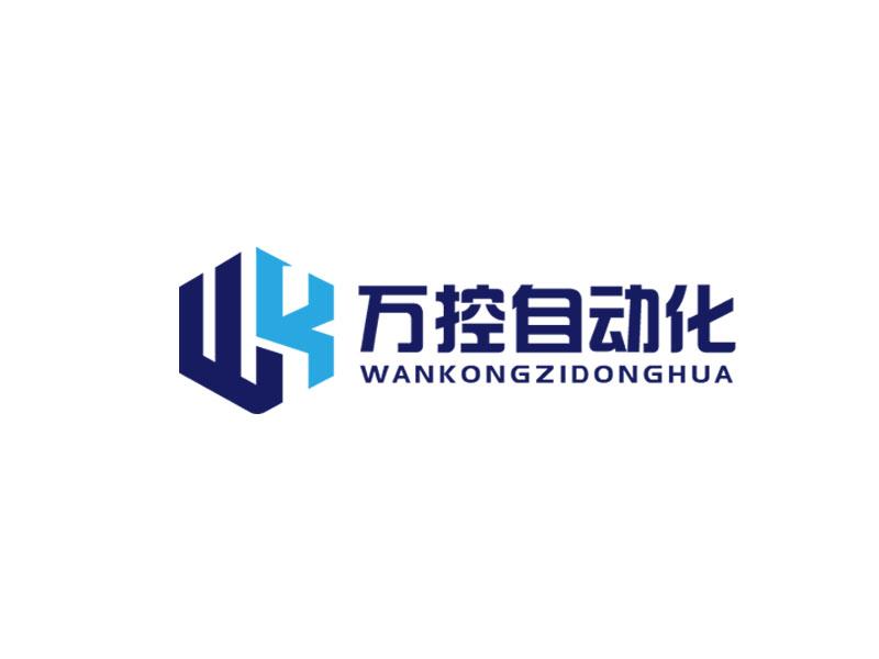 万控(天津)自动化技术有限公司 Logo Design
