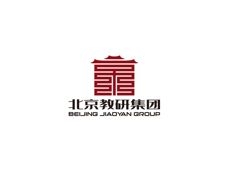 北京教研集团 Logo Design