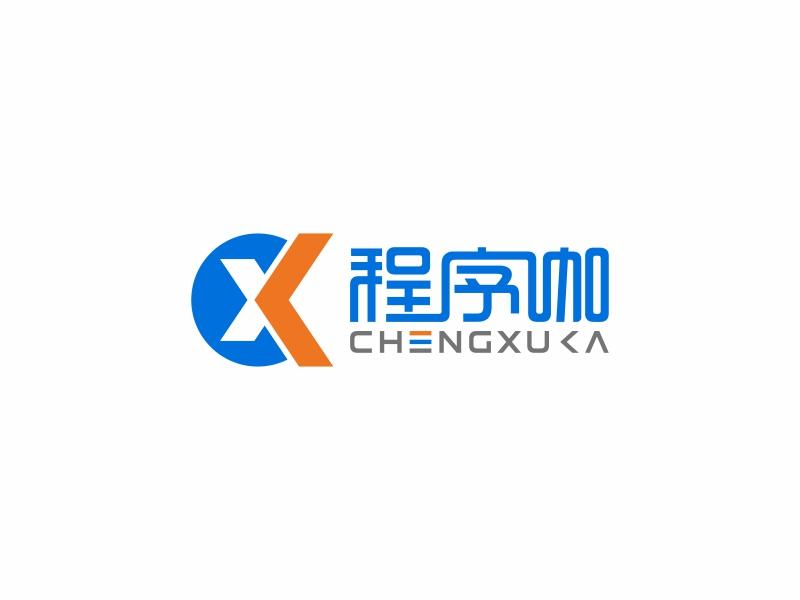 程序咖 Logo Design