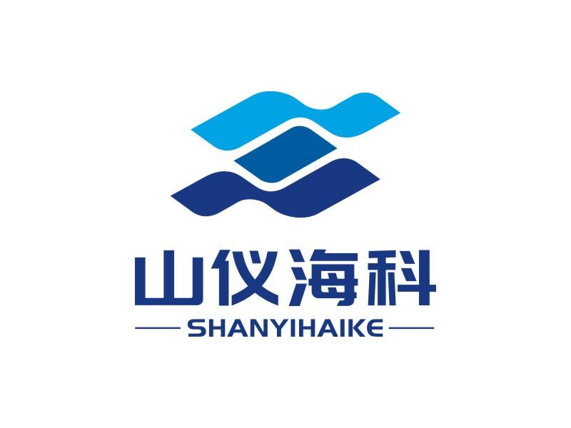 山东省经海仪器设备有限公司 Logo Design