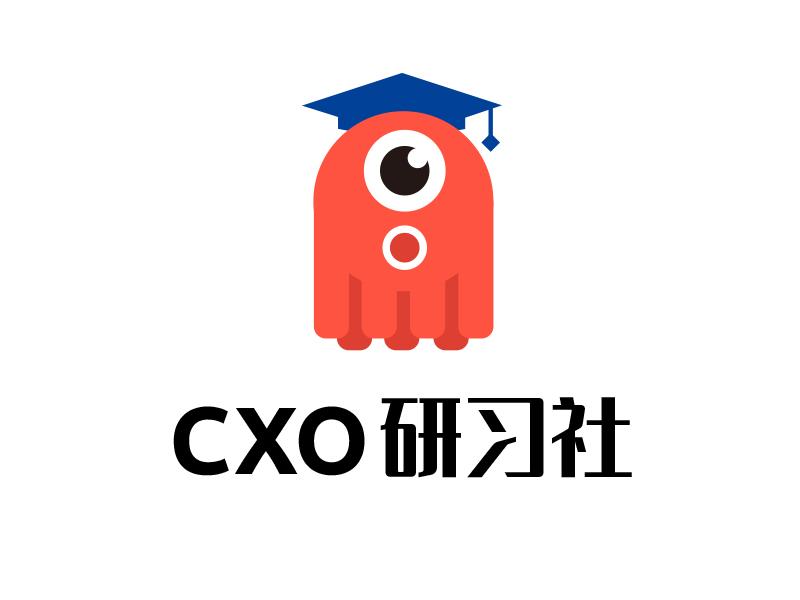 CXO研习社 Logo Design