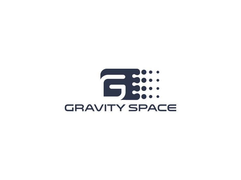 GRAVITY SPACE Logo Design